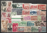 6020 - lot timbre colonii franceze