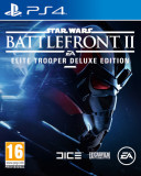 Star Wars Battlefront 2 Elite Trooper Deluxe Edition Ps4
