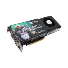 Placa video second hand Msi GF GTX 280 1GB GDDR3 512-bit