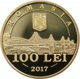 Moneda Aur 20 de ani de parteneriat strategic între România şi SUA