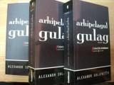 ARHIPELAGUL GULAG VOL. I - III de ALEXANDR SOLJENITIN , 2008