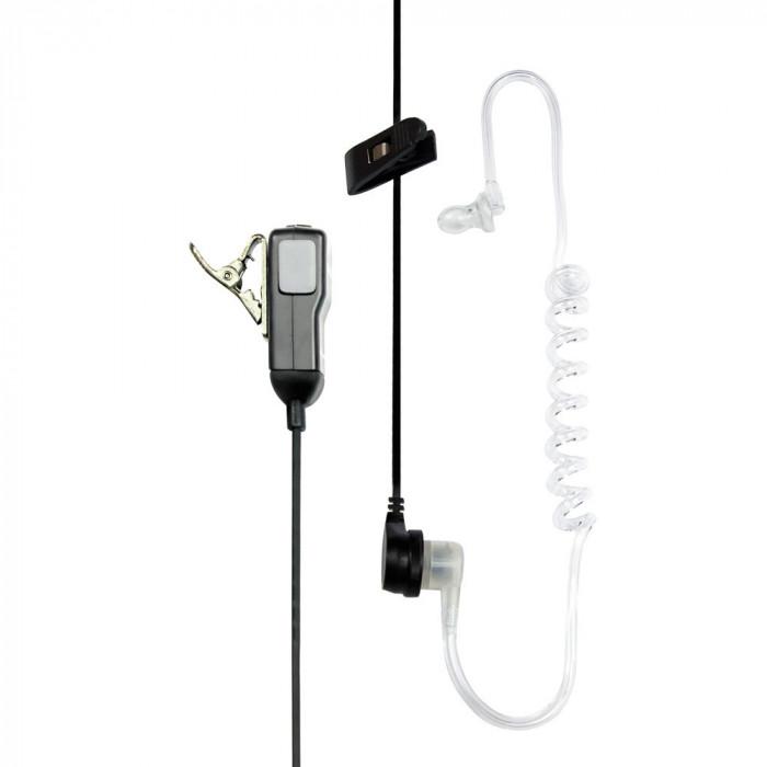 Resigilat : Casti cu microfon Midland MA31-LK cu 2 pini tip Kenwood