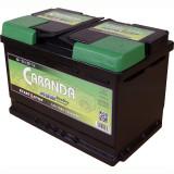Baterie Caranda Start Stop EcoDry AGM 70Ah 760Ah