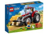 Tractor, LEGO