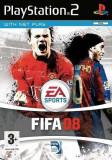 Joc PS2 Fifa 08