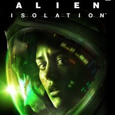 Alien Isolation XB360