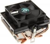 Cumpara ieftin Cooler AMD cupru original Eightcore 4 heatpipes model5 754 939 AM2 Am3 Am3+
