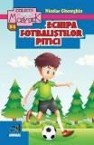 Cumpara ieftin Echipa fotbalistilor pitici/Nicolae Gheorghiu