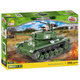 Cumpara ieftin Set de construit Cobi, World of Tanks, Tanc M24 Chaffee (361 pcs)