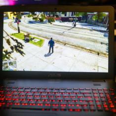Laptop Gaming ASUS ROG G551VW