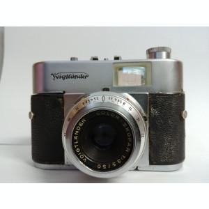 Aparate foto vechi