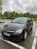Opel Astra H cu GPL