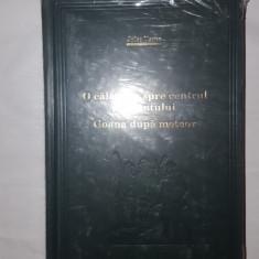 GOANA DUPA METEOR /O CALATORIE SPRE CENTRUL PAMANTULUI COLECTIA ADEVARUL J.VERNE