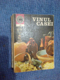 A6 VINUL CASEI  - Silvius Teodorescu