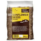 Seminte de floarea soarelui crude bio 250g