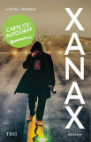 Cumpara ieftin Xanax - Cu autograf/Liviu Iancu