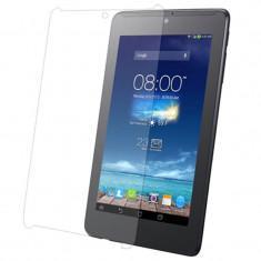 Folie plastic protectie ecran pentru Asus Fonepad 7 ME372CG