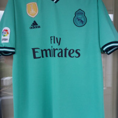 Tricou Real Madrid 2020 green