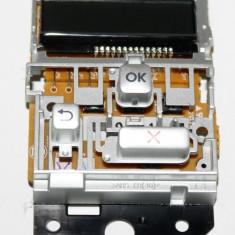 Control Panel HP LaserJet CP1518ni RM1-4683