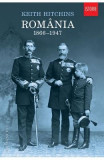 Romania 1866-1947 - Keith Hitchins