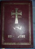 Carte de rugaciuni 2002,Carte de rugaciuni veche,coperti groase ,T.GRATUIT