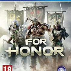 Joc PS4 For Honor - A