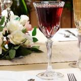 Set 6 pahare vin alb RCR Adagio 220 ml