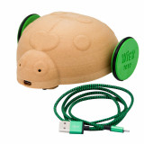 Robot Ladybug Green - Limited edition