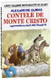 Contele de Monte Cristo. Repovestita/Pauline Francis