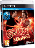Grease Dance (Move) Ps3