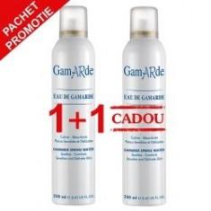 Apa termala Gamarde 250ml 1+1 GRATUIT