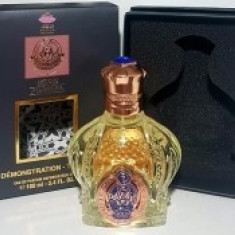 Shaik Gold Edition 100m - PARFUM TESTER DE DAMA, 100 ml, Floral oriental