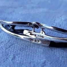 CHARM OCHELARI de SOARE argint THOMAS SABO brand de LUX de TOP GERMANIA superb