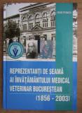 I. Stancu - Reprezentanti de seama ai invatamantului medical veterinar...