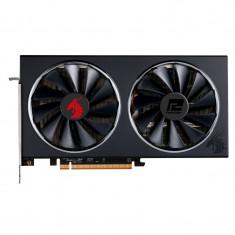 Placa video PowerColor AMD Radeon RX 5700 XT Red Dragon 8GB GDDR6 256bit