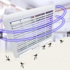 Aparat electric anti insecte -muste - tantari cu UV 2W