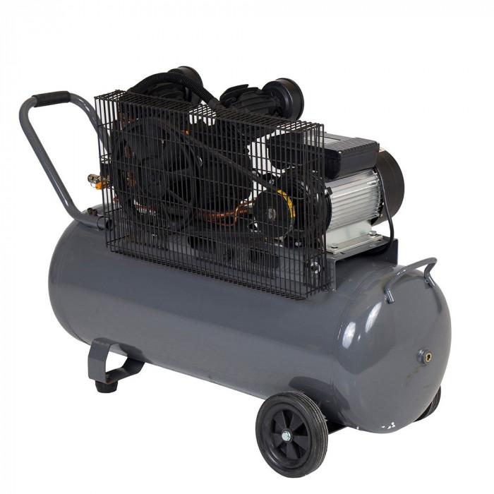 Compresor Stager 100 litri – 2.2 kW – 8 Bar – HM-V-0.25/100
