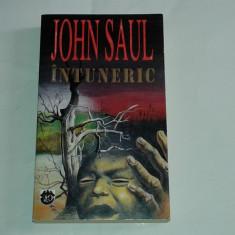 JOHN SAUL - INTUNERIC, Rao