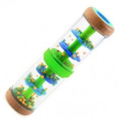 Jucarie zornaitoare bebe - Ploaia colorata