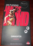 IAN FLEMING JAMES BOND  CARACATITA