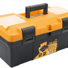 Cutie din plastic pentru unelte pentru conditii dificile (Industrial) 80201 Autentic HomeTV