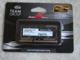 Memorie RAM Team Elite DDR3 - 4GB, 1600 mhz, CL11-11-11-28 1.5V - Noua