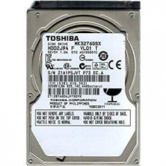 "hdd Hard Disk laptop Toshiba MK3276GSX 320GB SATA/300 5400RPM 8MB 2.5"""