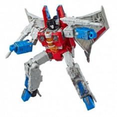 Transformers Generations Siege Voyager Starscream 18 cm