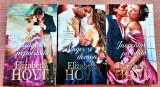 Seria Printilor (Princes) 3 Volume. Editura Lira, 2019 - Elizabeth Hoyt