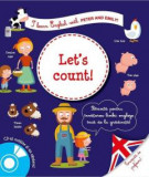 I learn english - Let s count