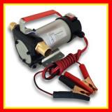 Pompa Transfer Autoamorsare Motorina, Lichide, Benzina, Ulei 12V