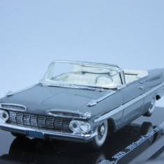 Macheta Chevrolet Impala Vitesse 1:43