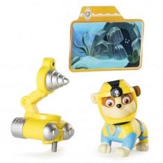 Set figurine Deluxe Paw Patrol Rubble