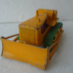 bnk jc Matchbox K3 D.9 Bulldozer